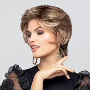 Perruque Nina Mono Lace Deluxe 100% fait main – Gisela Mayer – Classe II
