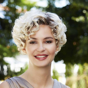 Perruque Celina Lace - Gisela Mayer