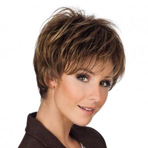 Perruque, perruques médicales indétectables