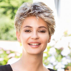 Perruque Zara Mono Lace Deluxe - Gisela Mayer