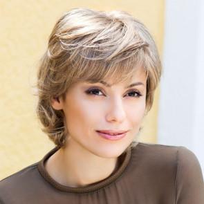 Perruque Delphine Mono Lace - Gisela Mayer
