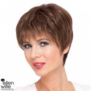 Perruque Ginger Mono -  Grande Taille - Ellen Wille