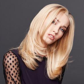 Perruque Luxery Lace D 100% fait main - Gisela Mayer