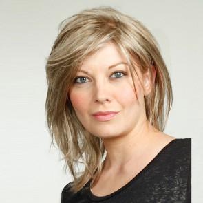 Perruque Vanessa Mono - Eva Doria