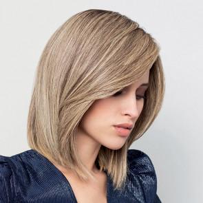Perruque Prime Page Lace en cheveux naturels - Gisela Mayer