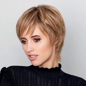 Perruque Prime Short Lace en cheveux naturels - Gisela Mayer - Classe II