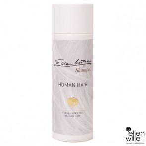 Shampoing pour perruques en cheveux naturels - Ellen Wille