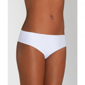 Slip Basic sans couture Blanc - Amoena