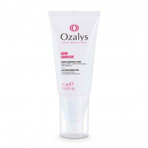 Soin Caresse - Brume hydratante pour le corps - Ozalys