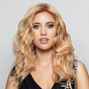Perruque Spirit HH Lace en cheveux naturels - Gisela Mayer