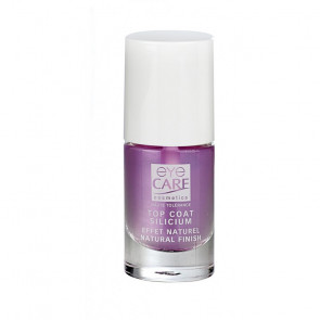 Top coat silicium effet naturel 5ml - Eye care