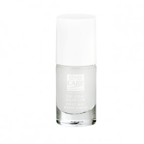 Top coat silicium effet mat 5ml - Eye care