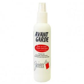 Baume vaporisateur 2 en 1 pour cheveux naturels et extensions - Gisela Mayer