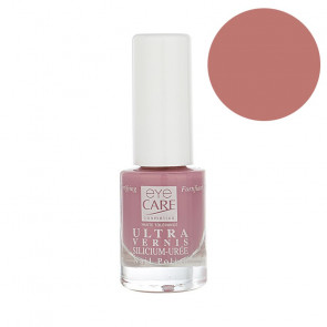 Ultra vernis silicium Baie Rose - Eye Care