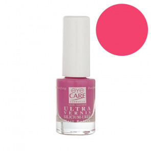 Ultra vernis silicium-urée - Candy - Eye Care
