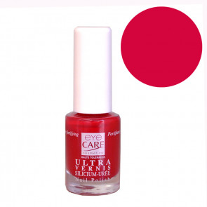 Ultra vernis silicium urée Rouge éclat - Eye Care