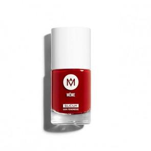 Vernis au silicium Rouge - MêMe Cosmetics
