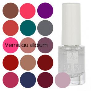Vernis au silicium-Urée - Eye Care