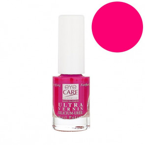 Ultra vernis silicium urée Capri - Eye Care