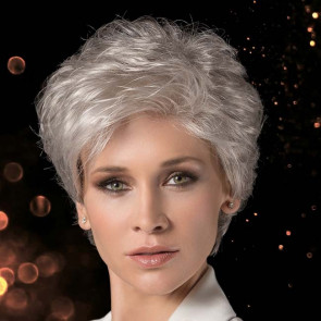 Perruque Beauty 100% fait main - Hair Society  - Classe II