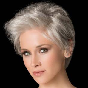 Perruque Beauty 100% fait main - Hair Society  - Classe II