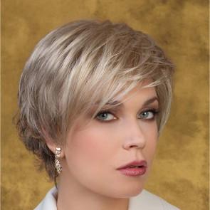 Perruque courte femme 100% fait main Joy - Hair Society - Classe II