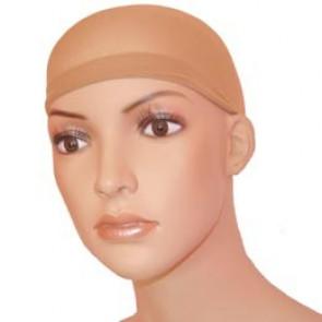 Lot de 3 bonnets sous perruque - Gisela Mayer