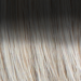 Passion pastel blonde rooted Ellen Wille