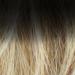 Delicate plus sandy blonde rooted Ellen Wille