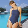 Maillot de bain une pièce pour prothèse mammaire - Gigi - Marli Paris