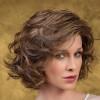 Perruque Charisma 100% fait main - Hair Society  - Classe II