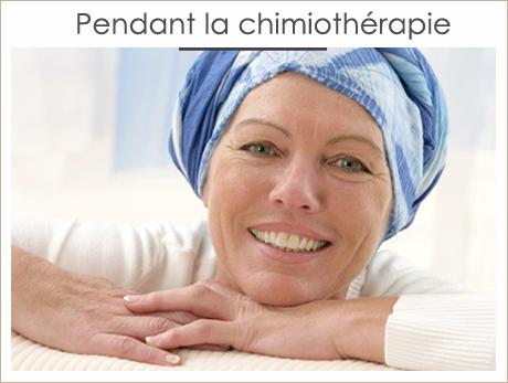 nos conseils pour la chimiothérapie