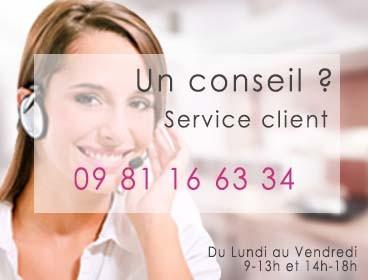 Service client Comptoir de Vie