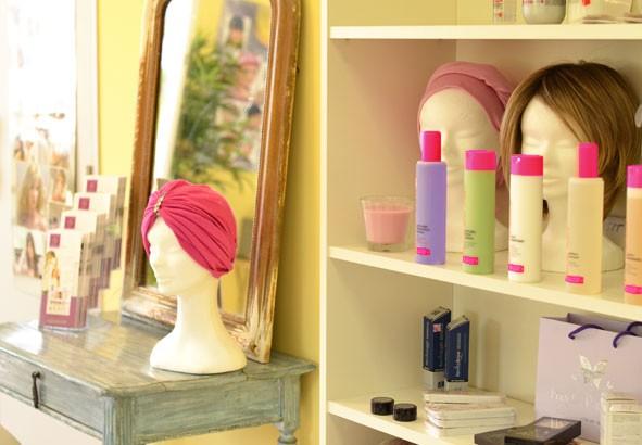 boutique perruque foulard aubagne
