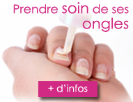 soin des ongles