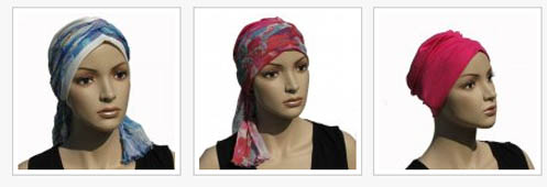 Foulard et turban nouvelle collection